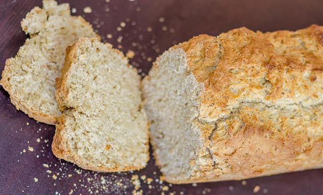 לחם קריספי