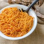מתכון פסטה ברוטב עגבניות פשוט וקל במיוחד לילדים