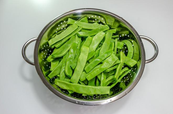 שעועית ירוקה גדומה