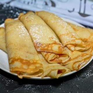 בלינצ'ס גבינה הונגרי אוורירי וטעים להפליא