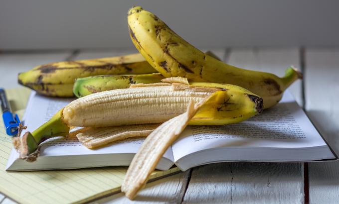 בננות בשלות