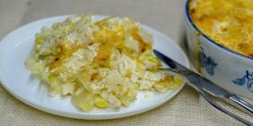 פשטידת תפוחי אדמה